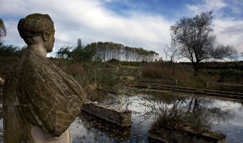 Excursion to Dion-Olympus