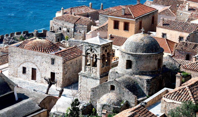 galintours-Peloponnese