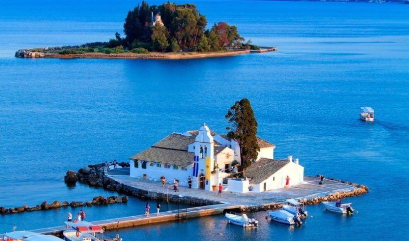 galintours-Corfu-Island